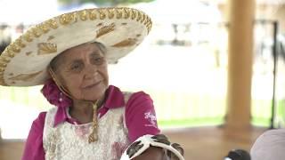"""María Feuereisen - """"AMERINDIOS"""" OUR HERITAGE"""