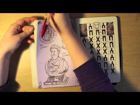 Uncharted 3 Journal Replica - Tutorial Pt 2