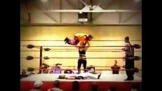 Beth Phoenix slams Men!