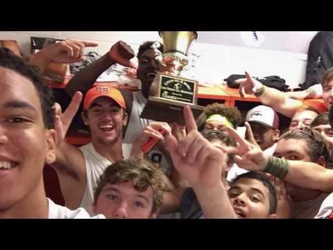 Lee Davis High School Football 2015-2016  Season Highlights