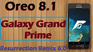 Stable pure stock android rom for samsung galaxy core prime etiketli