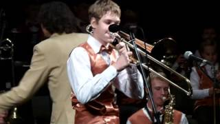 Rostov Children Big Band - Tchaikovsky's