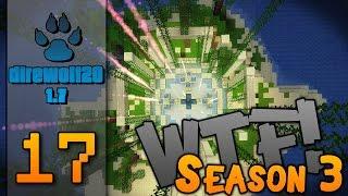 Minecraft - Direwolf20 1.7.10 - FTB -60FPS -