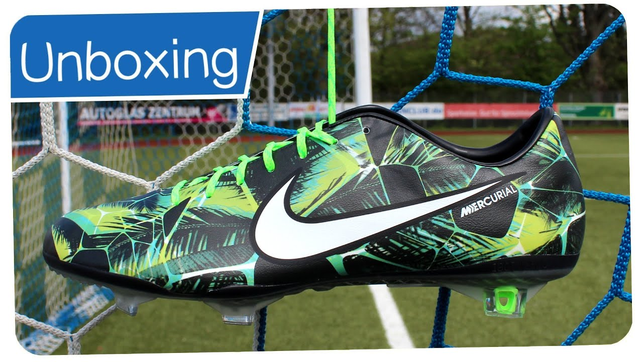 ... where can i buy exclusive nike mercurial vapor 9 le tropical pack green  black unboxing 1b079 00a689588363c
