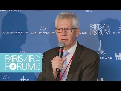 PARIS AIR FORUM   Quel avenir pour le transport aérien africain ?