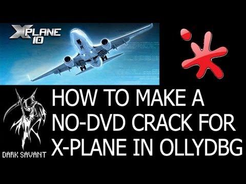 x plane 10 usb key
