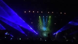 Skrillex - Bangarang / Los Ojos Rojos (Kchiporros) Remix - Asuncionico 2015