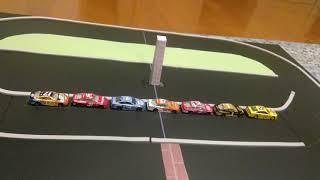 Indianapolis Motor Speedway Build!