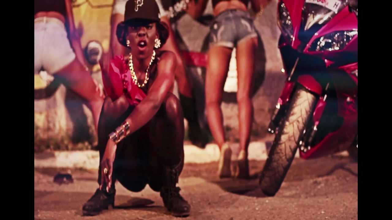 Download Charly Black & J Capri - Whine & Kotch (Prod by Rvssian)