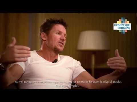 Povestiri Urbane - Sezonul 2 - Episodul 6: Felix Baumgartner