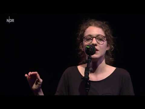 Poetry Slam Meisterschaft 2017