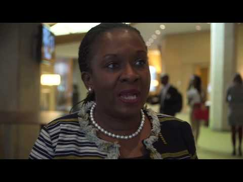 Interview with Ginette Nzau Muteta on boosting youth employment in Africa