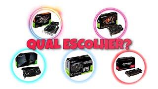 QUAL PLACA DE VÍDEO ESCOLHER | BLACK FRIDAY 2020