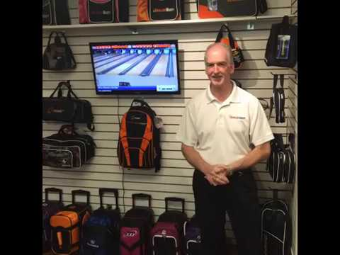 BowlerSmart Coach Shockley Beginner Bowling Ball and Equipment Tips Part 1