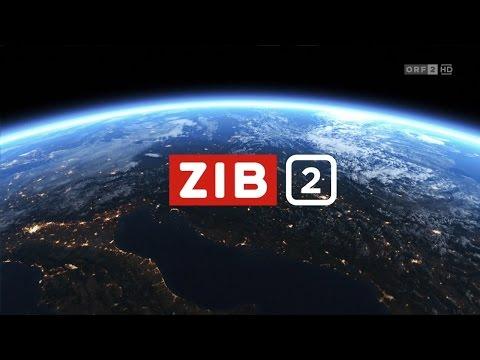 Zeit im Bild 2 vom 12. Mai 2017 | ORF2