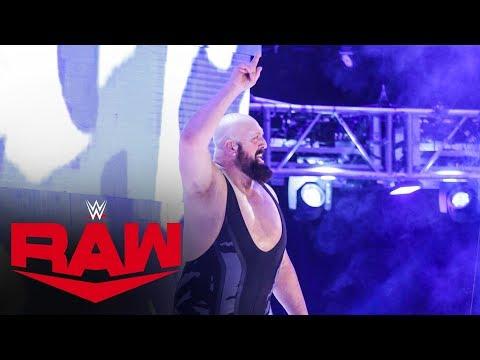 Big Show returns to help Owens & Joe battle Rollins & The AOP: Raw, Jan. 6, 2020