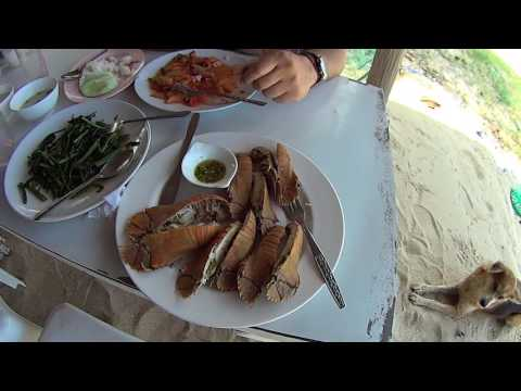 Siriphoca Restaurant, Bang Por, Koh Samui, Thailand