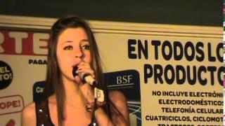 Rocio Quiroz, Basta. Barbara Rodriguez