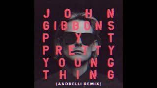 John Gibbons P Y T Pretty Young Thing Andrelli Remix