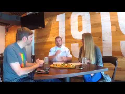 The Daily Dose 1919 Kitchen And Tap In Lambeau Field