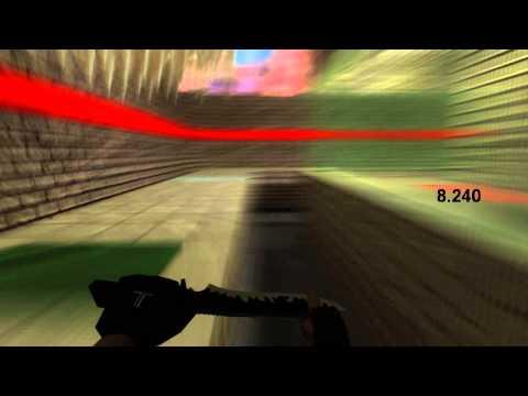 veNEM speedrun v4 on 333fps [RE-UP FAN CHANNEL]