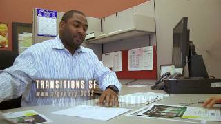 Transitions Sf - Paid Job Training From Dcss