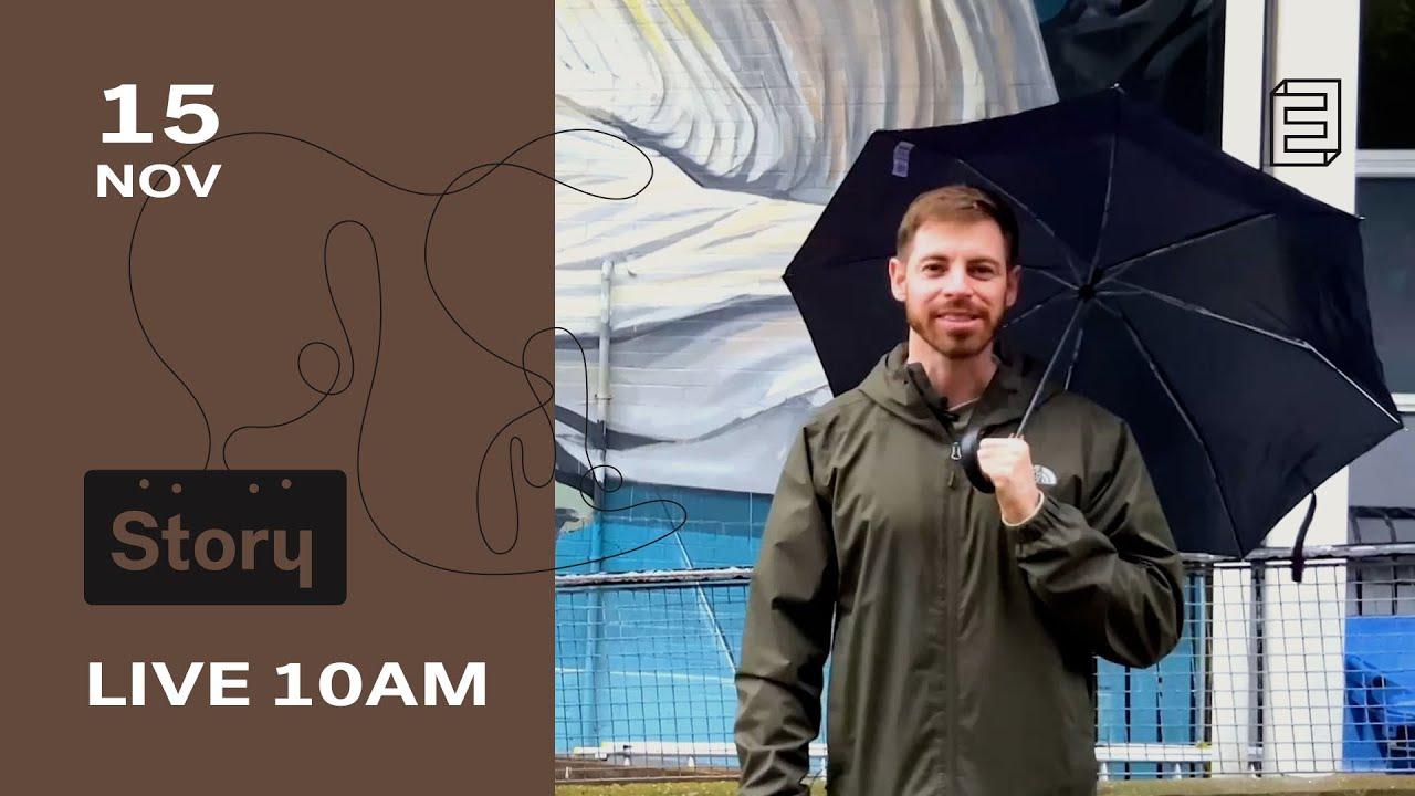 Emmanuel Live Online Service // 10am Sun 15 Nov 2020 Cover Image
