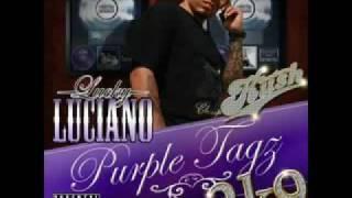 Lucky Luciano - Designer Kicks - Purple Tags 2k9