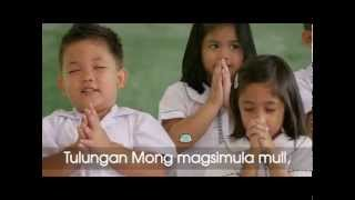 "Superbook ""The Salvation Poem"" (Official Music Video)-Tagalog"