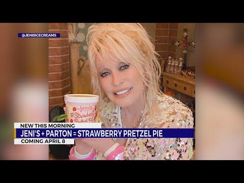 Dolly-Parton-announces-her-new-ice-cream-flavor