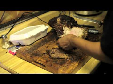 BBQ Nation: Payne's BBQ, Memphis, Tennessee