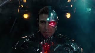 Robot 2 .0  Trailer Fan Made   //2018//   Rajinikanth   Akshay Kumar   Amy JacksTrim