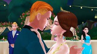 Làm Đẹp Cho Cô Dâu Chú Rể Và Trang Trí Bánh Kem - Dream Wedding Planner #5