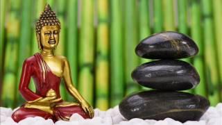 Meditation Music for Positive Energy, Buddhist Meditation Music Relax Mind Body, Inner Peace - 926