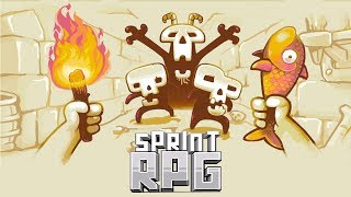 Sprint RPG - Android/iOS Gameplay ᴴᴰ