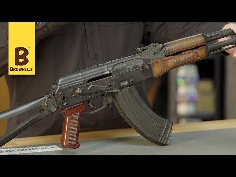 From the Vault: AKM 7.62x39 (Khyber Pass)