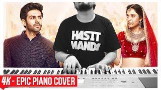 Bom Diggy Diggy Zack Knight x Jasmin Walia Hasit Nanda Piano Cover.mp3