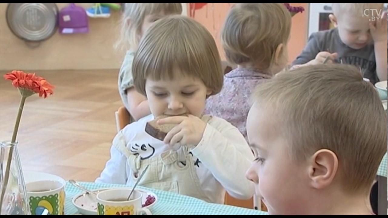 Детские сады: что происходит, пока взрослые на работе?
