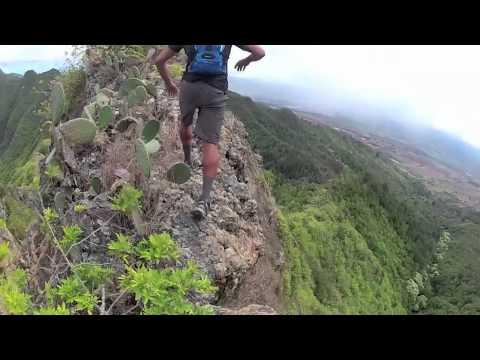 Island Trails - Kaua-Kanehoa