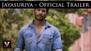 Jayasuriya - Official Trailer    Suseenthiran   Vishal, Kajal Aggarwal   D Imman   Suseenthiran