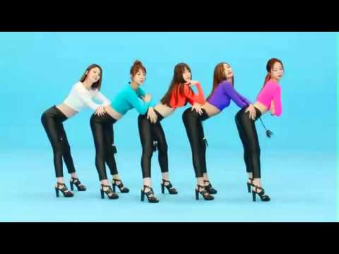 EXID Ringtone Up and Down