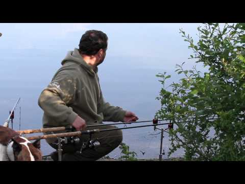 Carp Fishing - Free Spirit Product Rods Hi-S