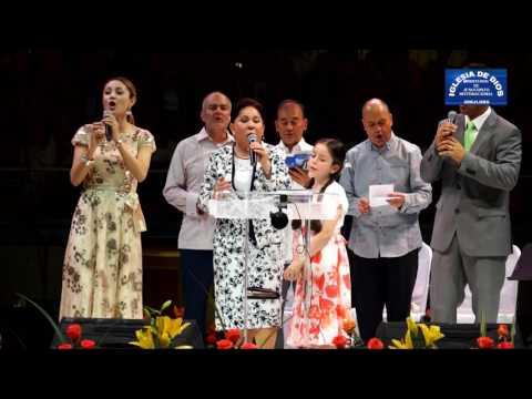 Himno, Jesús vendrá otra vez - IDMJI - Hermana María Luisa Piraquive.