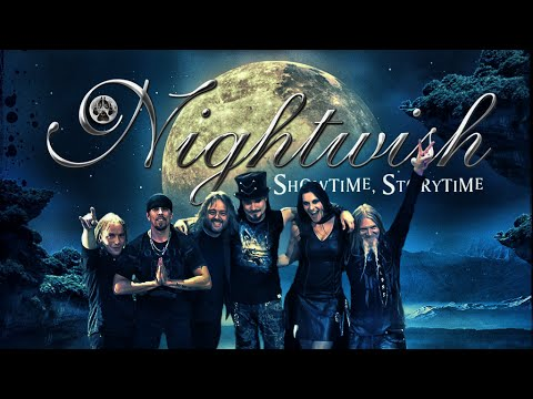 NIGHTWISH - at REVOLUTION LIVE, Fort Lauderdale, F
