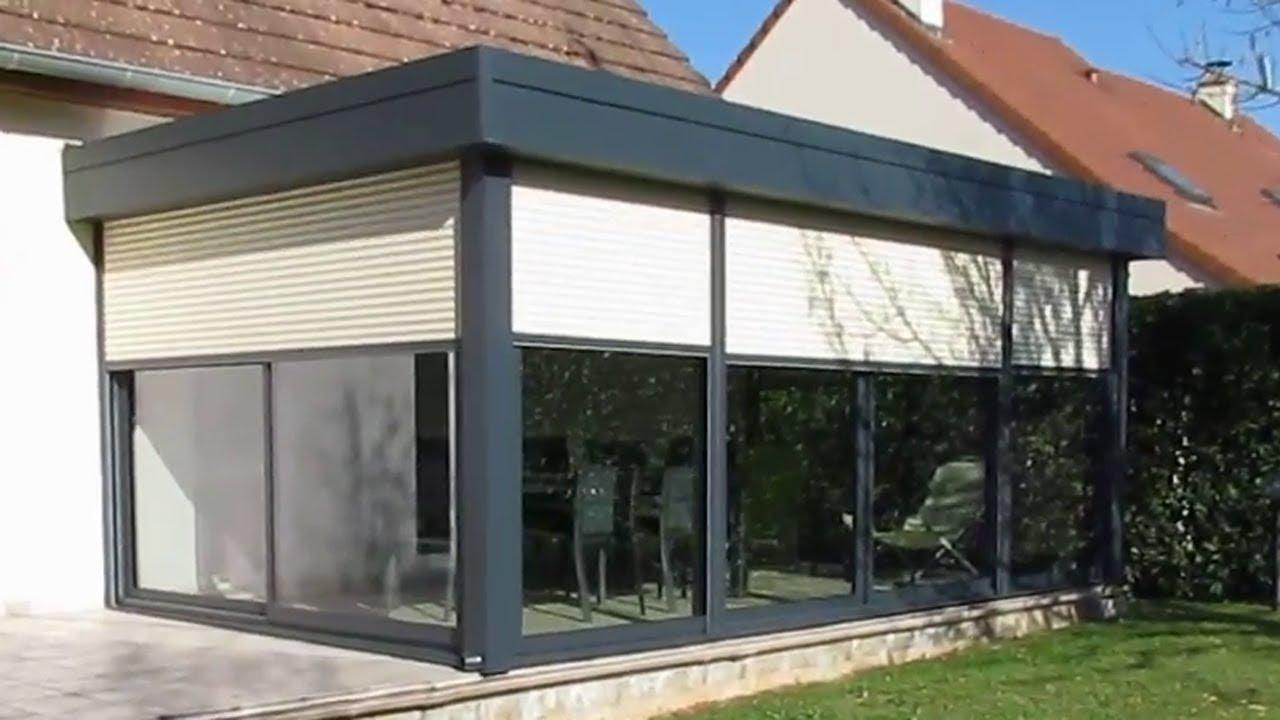 v randa installux 32th volets roulants toiture epine youtube. Black Bedroom Furniture Sets. Home Design Ideas
