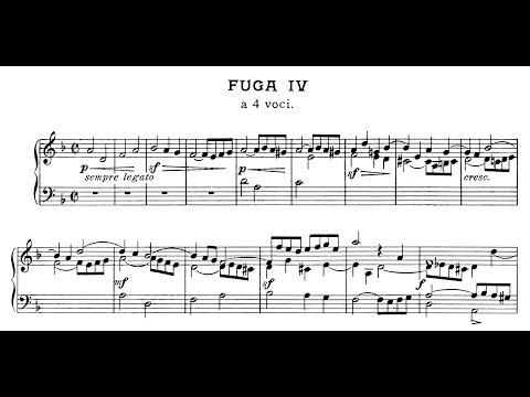Bach: The Art of Fugue, BWV 1080 (Musica Antiqua Köln)