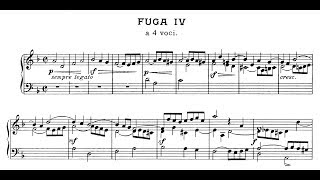 Bach: The Art of Fugue, BWV 1080 (Musica Antiqua Köln)