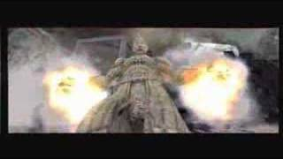 The Mummy-Tomb Of The Dragon Emperor Video Game Trailer HD