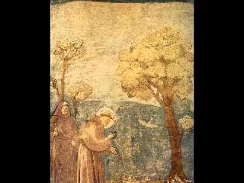 Kochajmy Pana - Piosenki Franciszkańskie - Fioretti