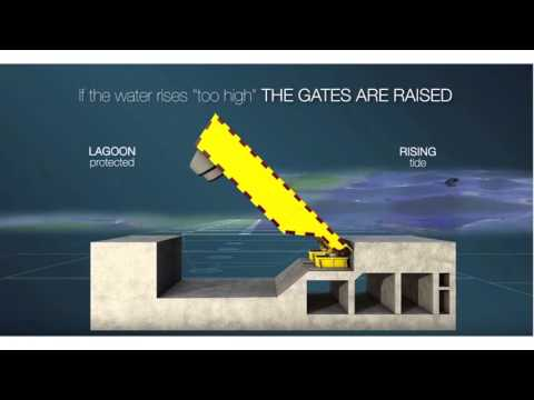 Why the Mose Flood Barrier Will Not Protect Venice